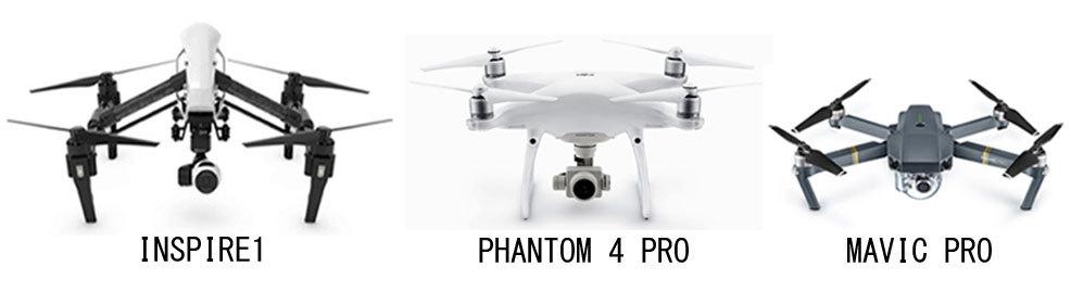 360°パノラマ空撮写真撮影ドローン