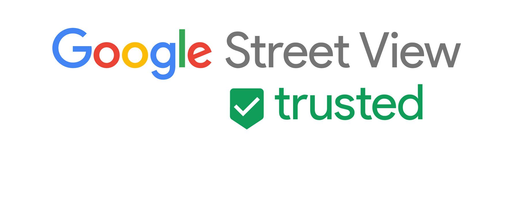 Googleストリートビュー認定プログラム事業者